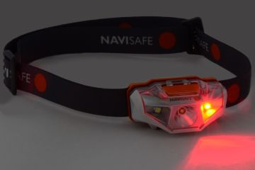 Navisafe Headlamp